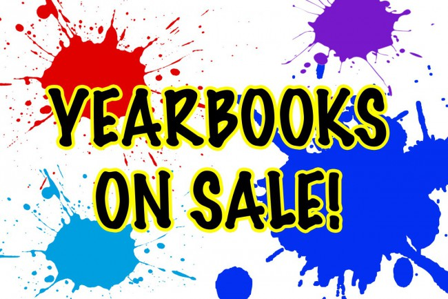 YEARBOOK 2020 Special Pricing