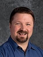 Troy George, Elementary Music Specialist