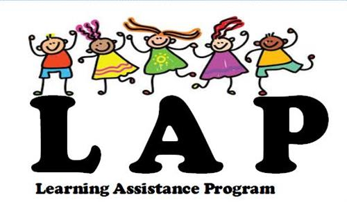 Learning Assistance Program logo