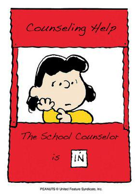 Counseling Center / Overview